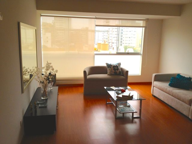 Apartment in Lima
