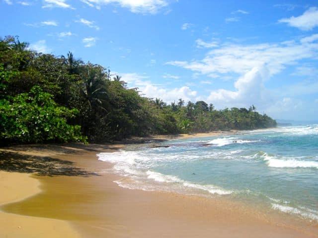 Playa Chiquita Puerto Viejo
