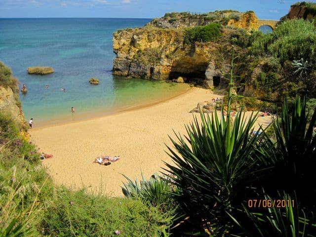 Praia don Camilo
