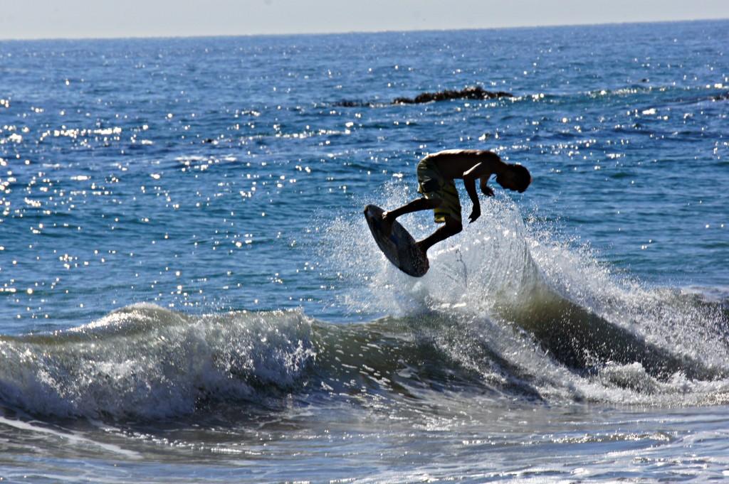 Kind of a Surfer Viña del mar
