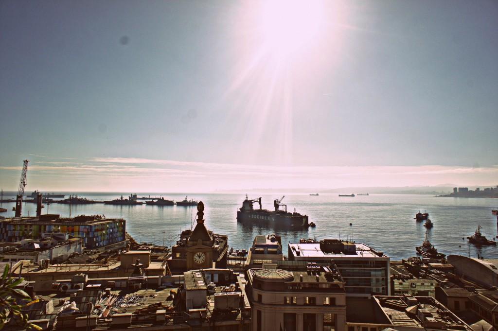 SONY Harbour