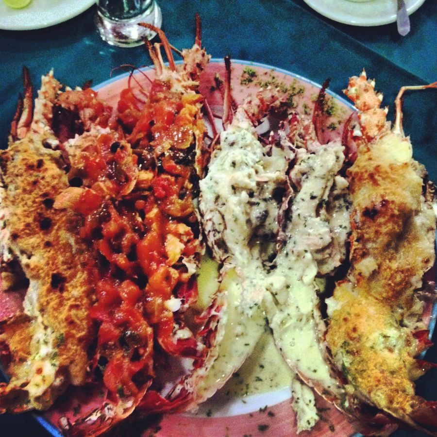 lobster_cartagena