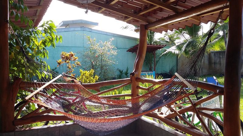 Hostel Kinkaju Puerto Viejo