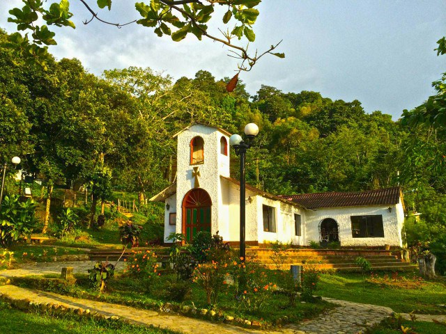 Colombia:: Minca – Paradise in the Coffee Zone