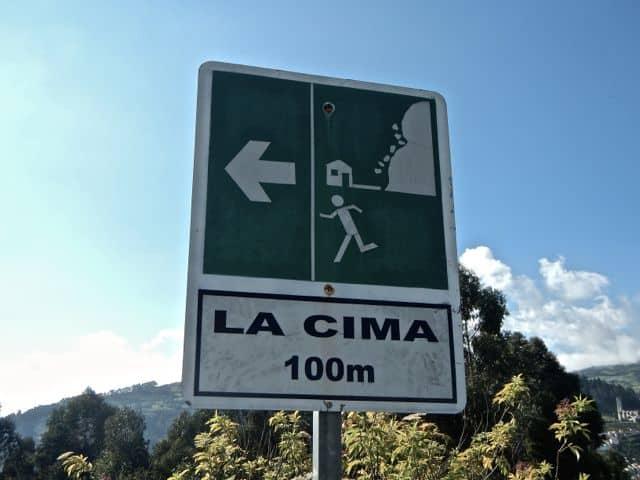 Cerro Panecillo
