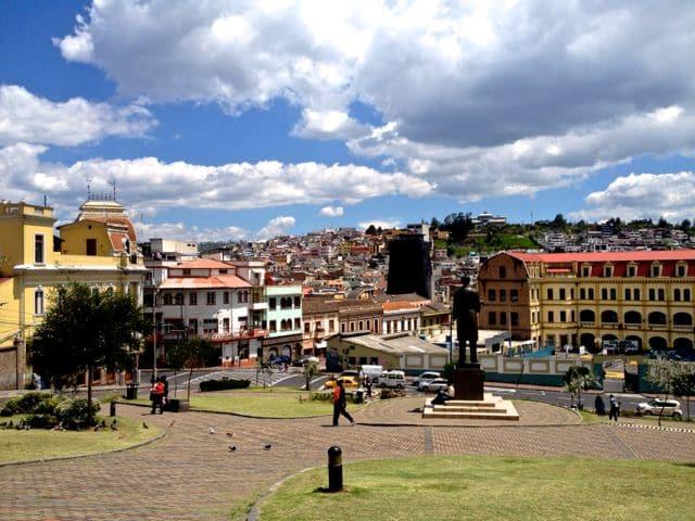 Quito (Ecuador): Reisebericht, Tipps und Informationen