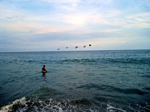Montezuma Strand