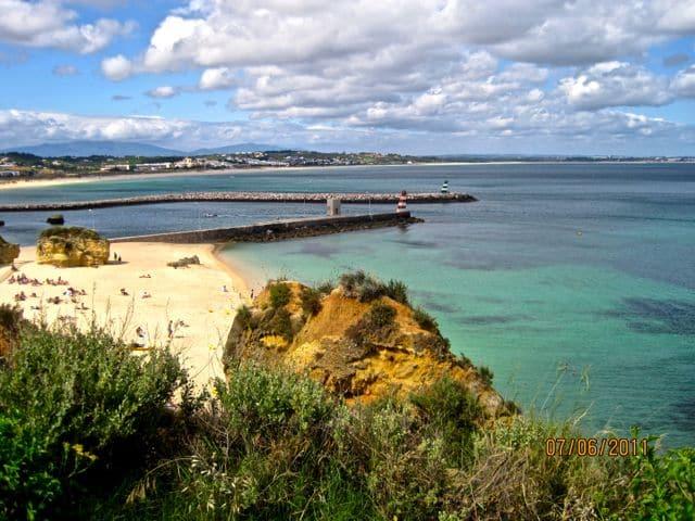 Praia Batata