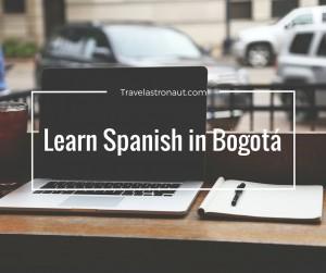 Bogota Spanisch (1)