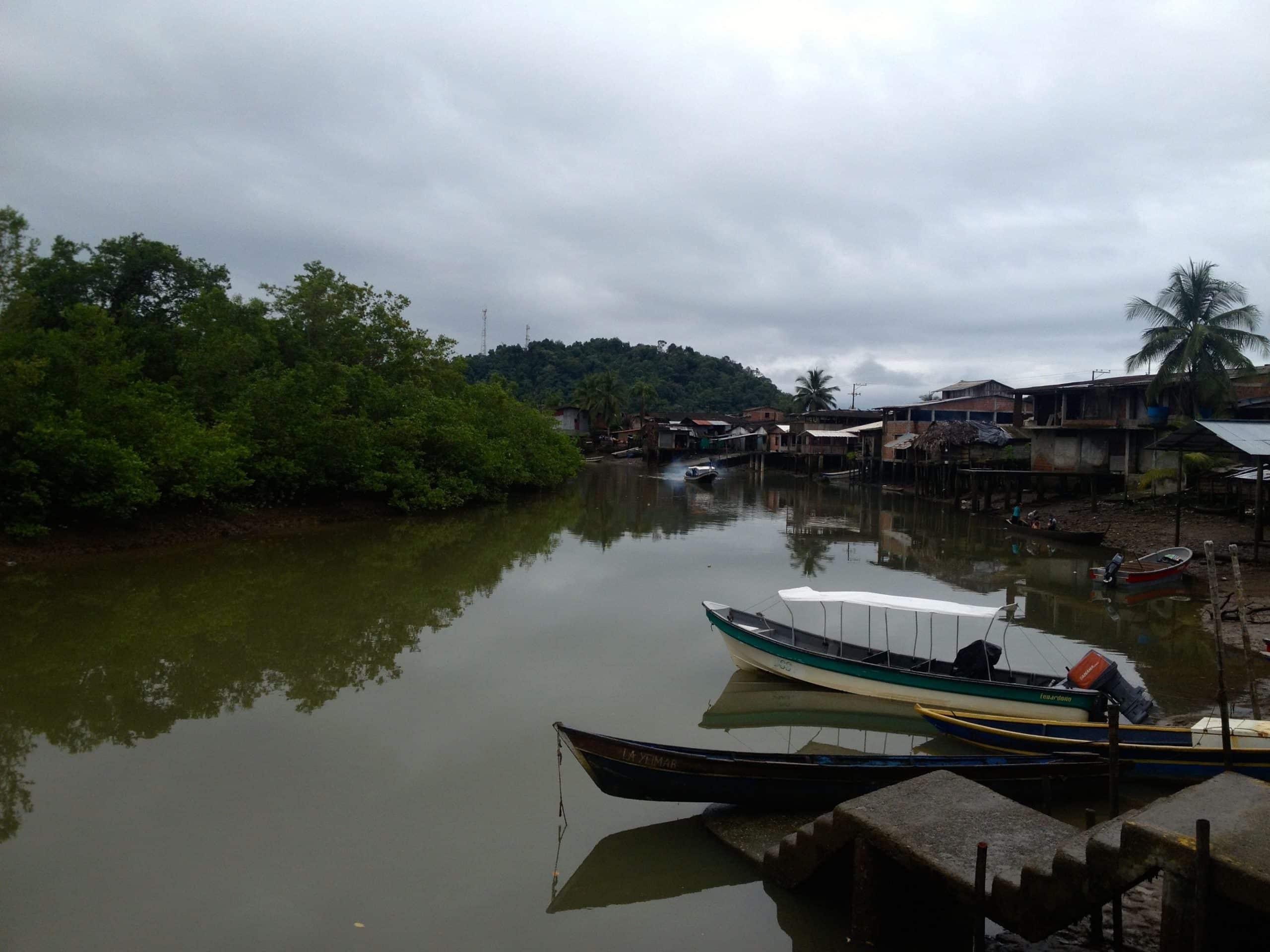 nuqui_harbour