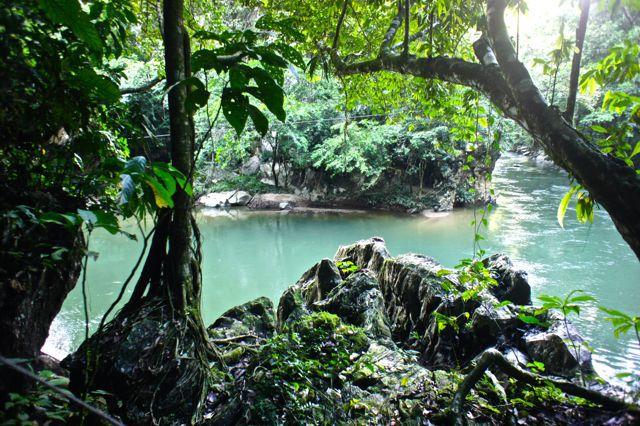 Rio Claro – A Day At The River