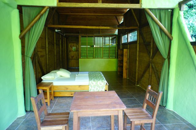 Cabana El Refugio