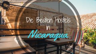 Hostels Nicaragua