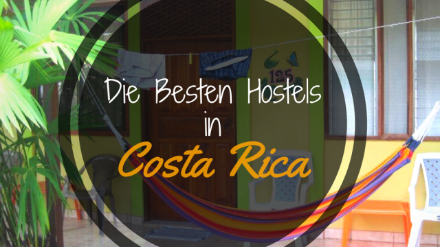 Hostels Costa Rica