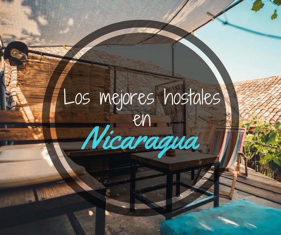 Lista definitiva de los mejores hostales en Nicaragua