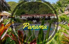 Hoteles de lujo Panama