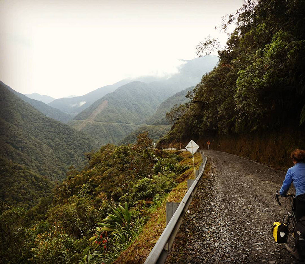 Colombia Mocoa Off the beaten path