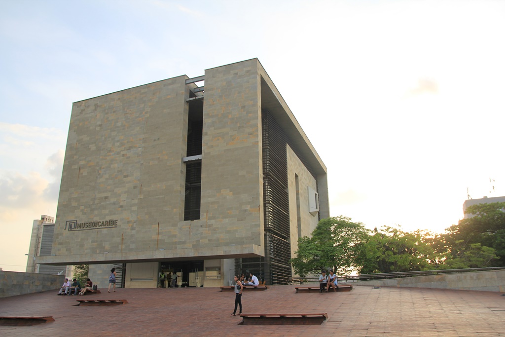 Museo Barranquilla