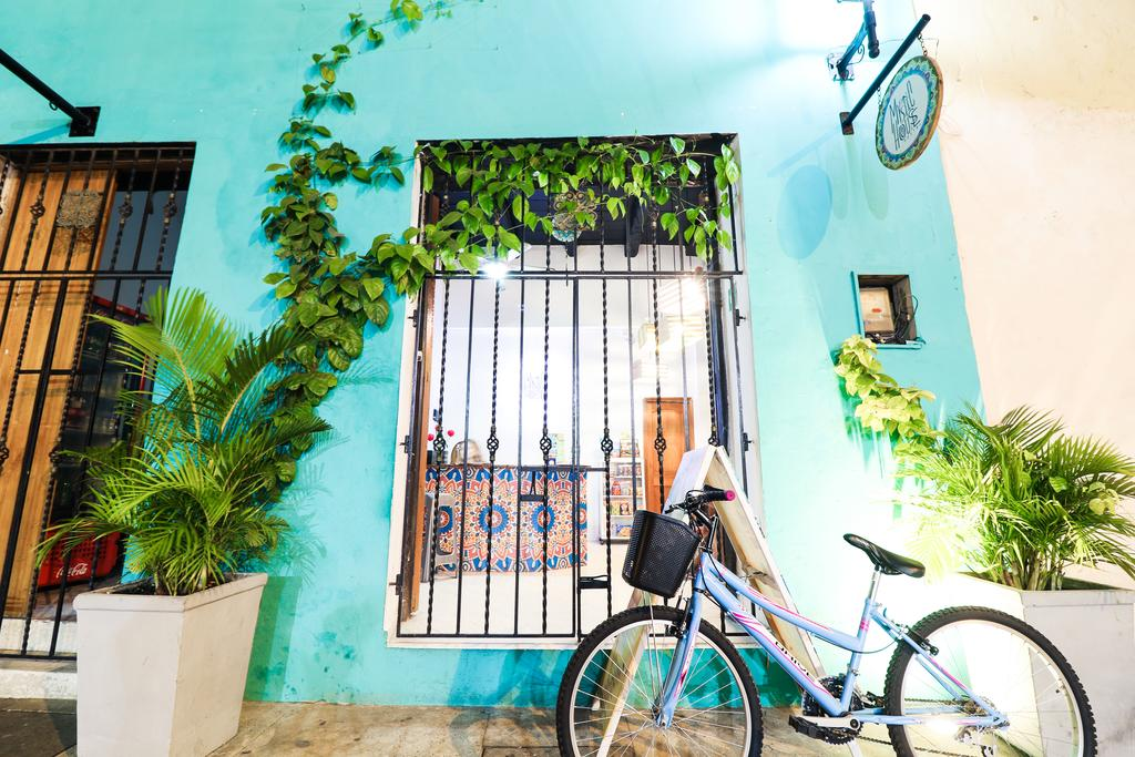 5 Best Party Hostels In Cartagena