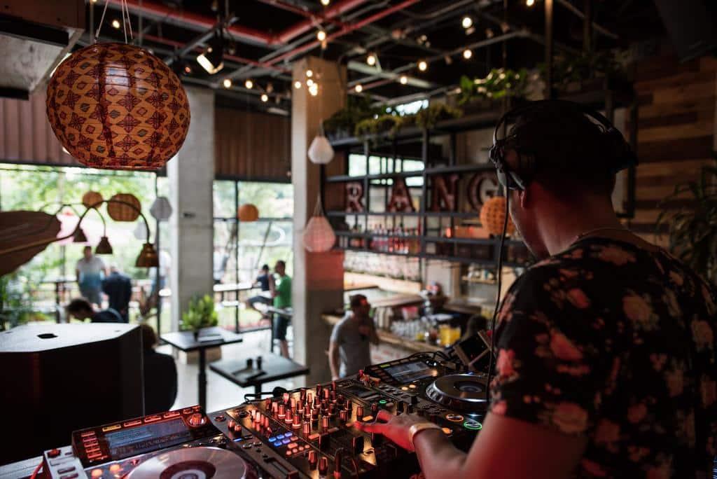 Rango Hostel Boutique Party Hostel
